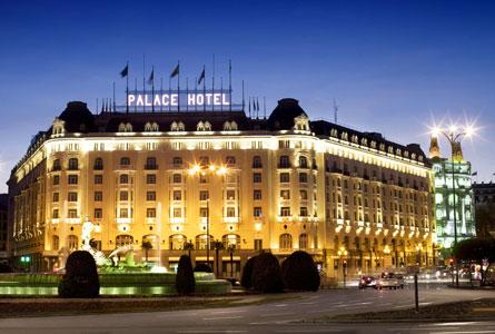 trivago el 38 de los hoteles de madrid aun disponen de