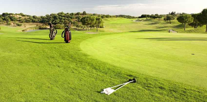 Barceló Montecastillo presenta The Perfect Golfer Project