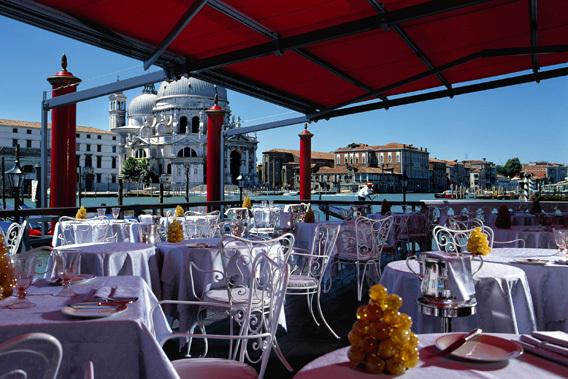 hoteles 5 estrellas en venecia: