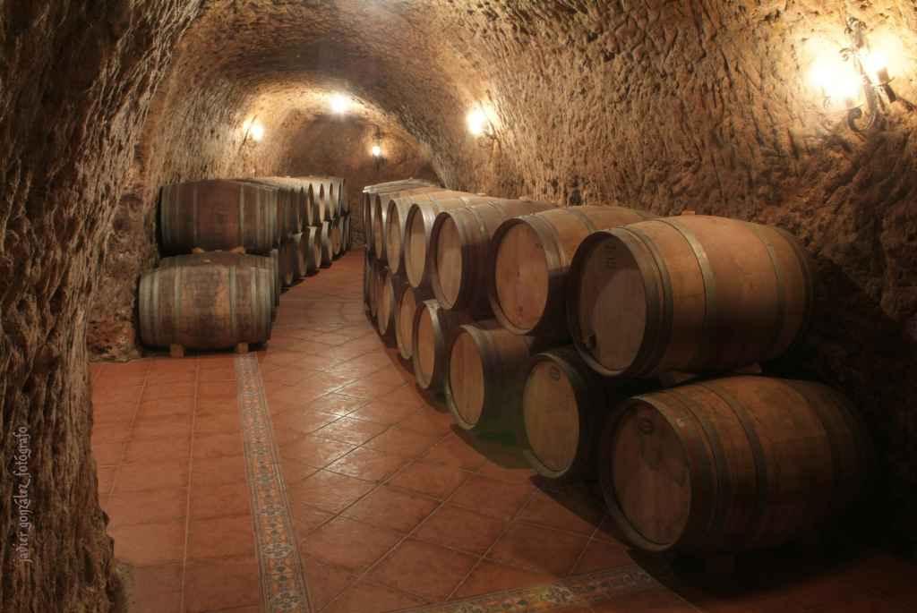 Bodega renalterra enoturismo ruta del vino ribera duero - Bodegas de vino en valencia ...