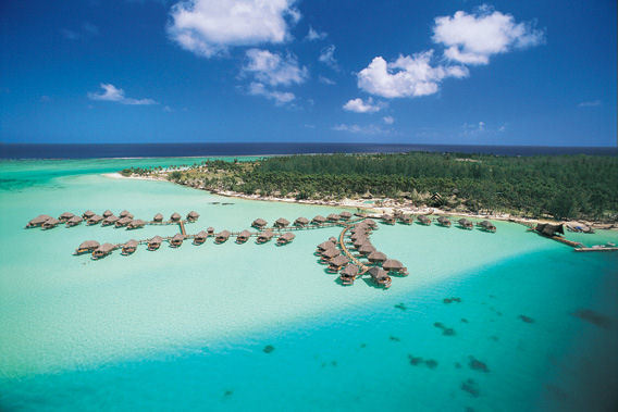 Bora Bora Pearl Beach Resort & Spa - Resort de lujo Polinesia Francesa