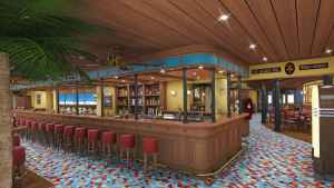 Carnival-Magic Pub RedFrog