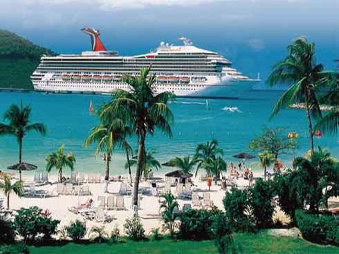 Carnival Cruise Lines Se Suma A La Prohibici 243 N De Fumar En Sus Cruceros
