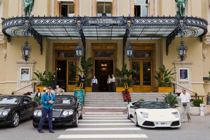 grand monaco casino online