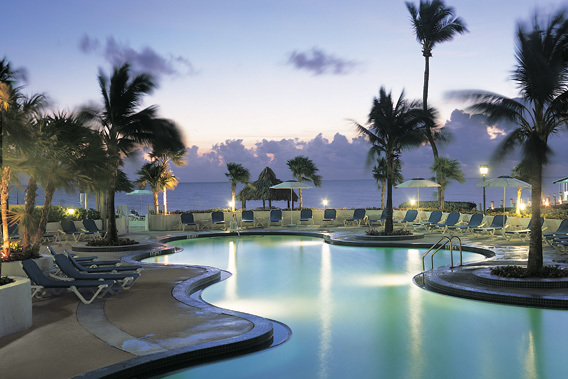 Cheeca Lodge & Spa - Islamorada, Florida Keys - Hotel Resort- piscina