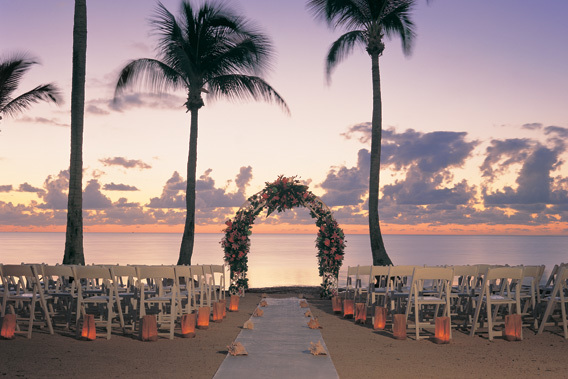 Cheeca Lodge & Spa - Islamorada, Florida Keys - Hotel Resort- resort ideal para bodas