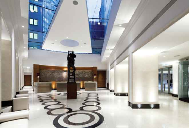 Conrad Hotels & Resorts llega a Londres con el Conrad London St James