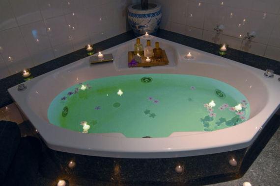 Requisitos Baño Minusvalidos:Isla Cousine, Seychelles Resort de 5 estrellas de lujo – baños