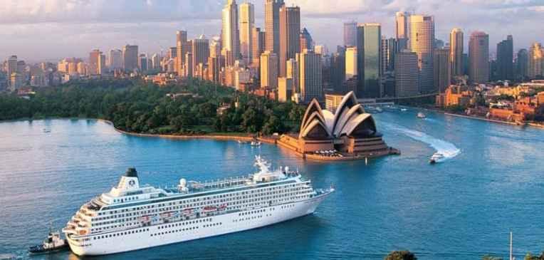 Los Mejores Cruceros Para Familias El Ranking Seg 250 N La