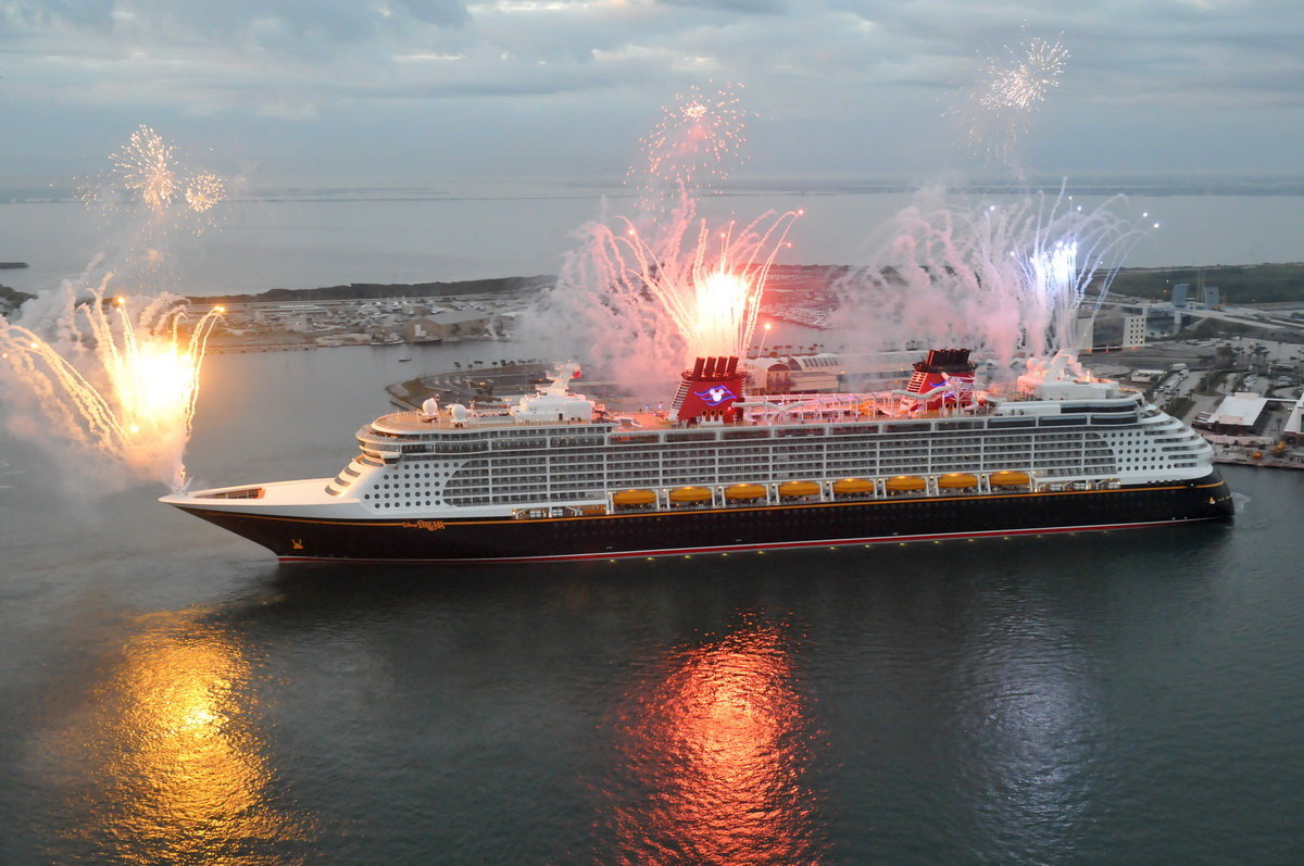 Disney Dream Puerto Cañaveral