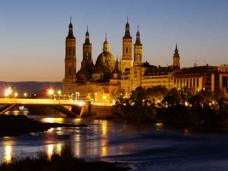 Editorial - Top Ten destinos para visitar en Zaragoza
