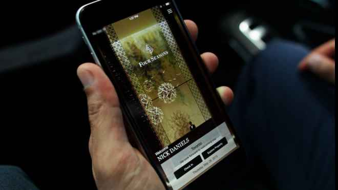 Four Seasons presenta la Four Seasons App para Google Play y iOS