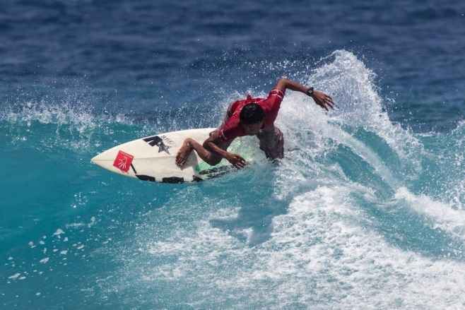 Four Seasons Maldivas será anfitrion del Concurso Mundial de Surf 2014