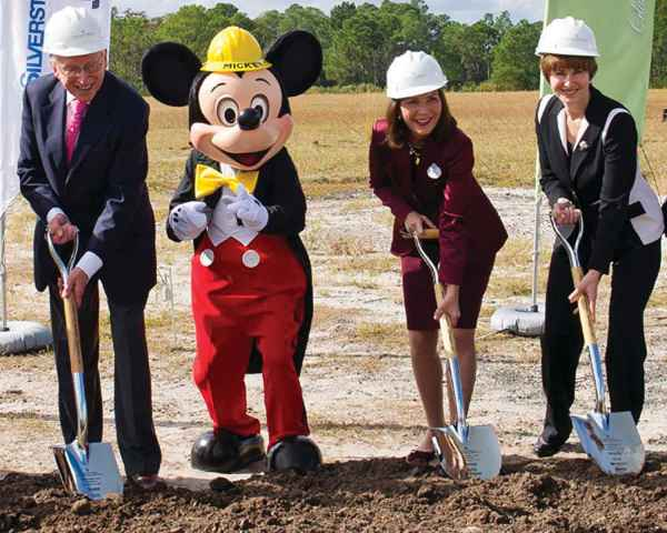 Four Seasons Orlando abre puertas en 2014 en el Walt Disney World® Resort