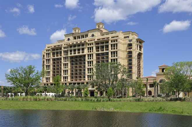 Four Seasons Resort Orlando inaugura su nuevo spa
