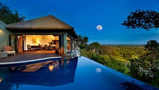 Nuevo Discovery Centre del Four Seasons Safari Lodge Serengeti