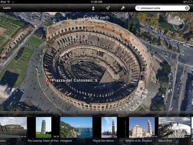 Google ofrece mapas 3d con la actualizacin a ios google earth google ofrece mapas 3d con la actualizacin a ios gumiabroncs Gallery
