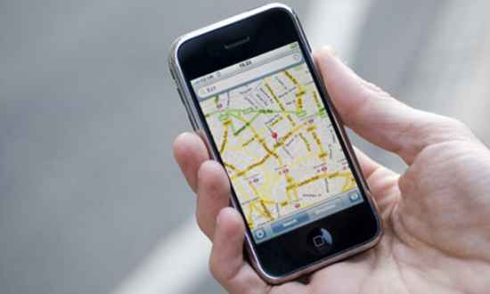 ¿Apple abandona a Google Maps en IOS 6?