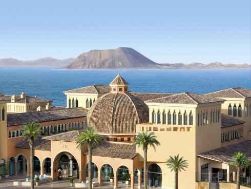 Doce hoteles de lujo representaran a espa a en el for Hoteles gran lujo madrid