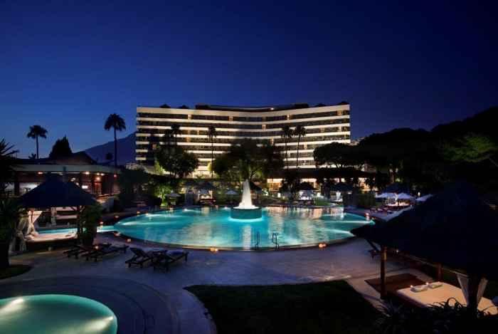 Marbella contar con la 1 cl nica m dica en un hotel de 5 - Hoteles cinco estrellas ibiza ...