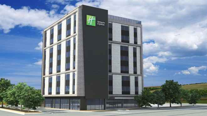 InterContinental trae la marca  Holiday Inn Express a Yopal, Colombia