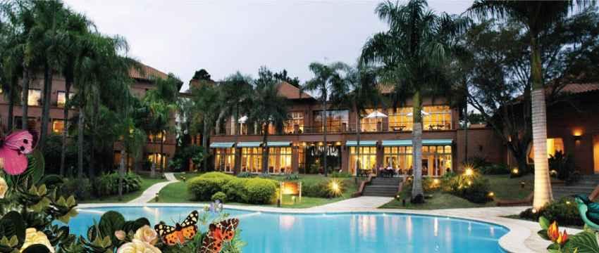 Hotel 5 estrellas gran lujo iguazu grand resort spa - Hotel salamanca 5 estrellas ...