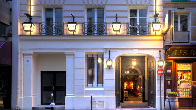 Viajaratope editorial hoteles hotel athenne hotel for Paris boutiques hotels