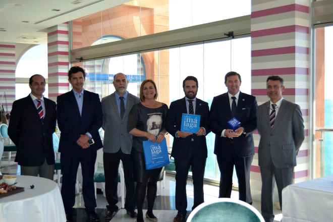Holiday World I El Hotel Hydros recibe el sello Sabor a Málaga