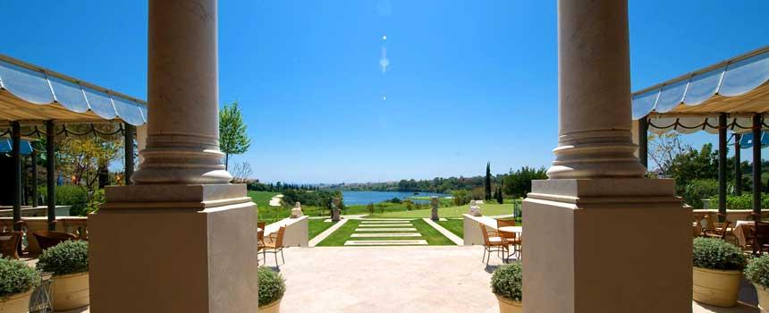 Los 10 mejores hoteles de lujo en marbella - Hotel la villa marbella ...