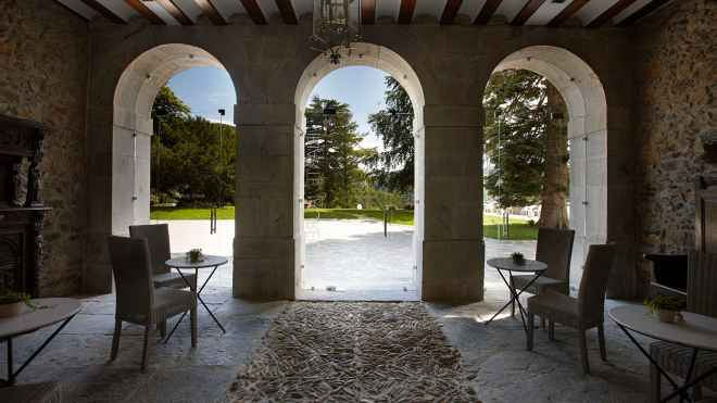 Trivago nombra los 10 mejores hoteles de dise o en espa a for Hotel diseno valencia