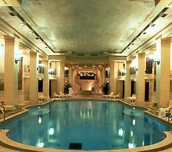 Hoteles en paris hotel ritz paris for Hoteles en paris
