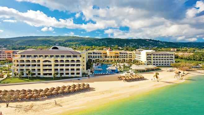 Turismo De Jamaica Regala Noches Gratis En Resorts Del Pa U00eds
