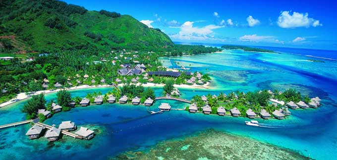 InterContinental Moorea Resort nombrado Best of the Best Hotel 2013