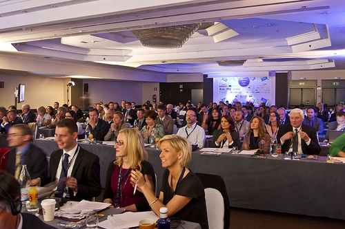International Cruise Summit vuelve a Madrid en octubre