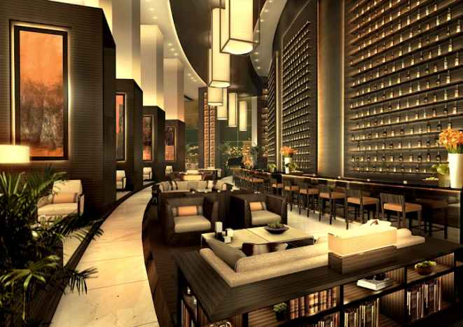 JW Marriott Marquis Dubai añade el check-in check-out móvil