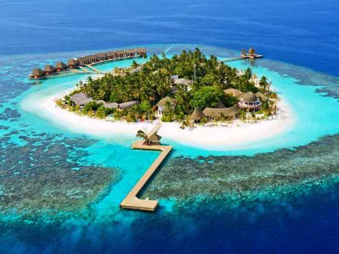 Kandolhu Island Maldivas se une a Small Luxury Hotels of the World