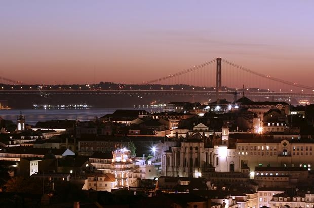 Lisboa nominada mejor destino de cruceros en los World Travel Awards