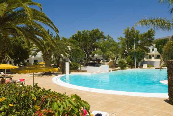 Resort Community exclusivo para seniors abre en Lanzarote