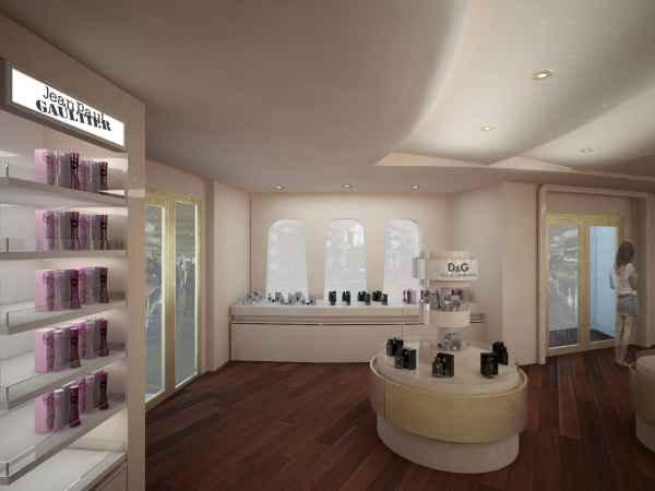Chanel Y Dior Pronto A Bordo Del Nuevo Crucero Msc Preziosa