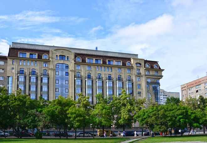 Marriott International amplía su presencia en Siberia