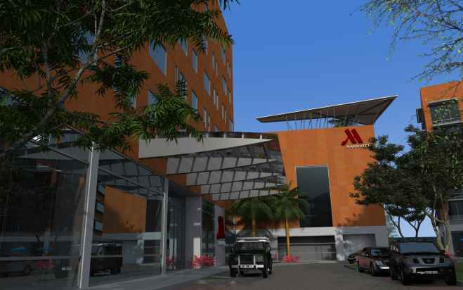 Marriot Hotels desembarca en Ecuador con el Marriot Hotel Guayaquil