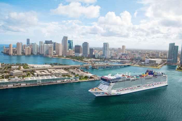 Norwegian Presenta Su Semana De Bonus Cruceros Por El Caribe