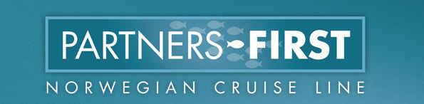 Norwegian Cruise Line anuncia los embajadores Partners First