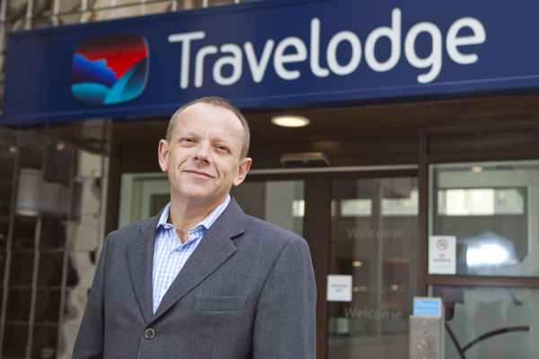 Travelodge inaugura su sexto hotel en Madrid