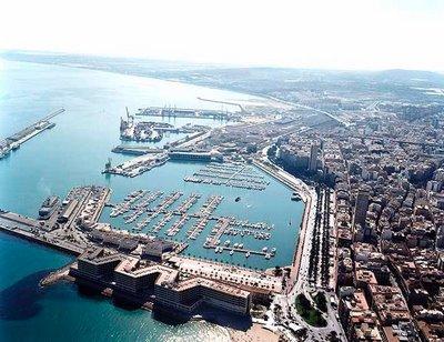 Eu pide a urbanismo que no tramite la licencia ambiental - Alicante urbanismo ...