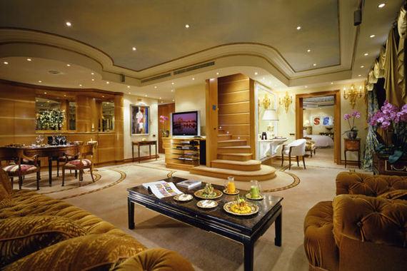 Hoteles en roma hotel rome cavalieri - Hoteles roma 5 estrellas ...