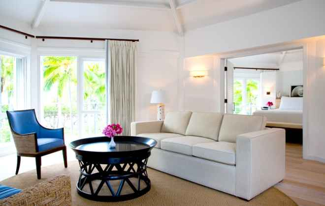 Rosewood Little Dix Bay anuncia las nuevas Tree House Suite
