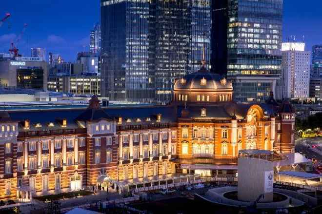 Small Luxury Hotels of the World añade su primer hotel en Tokio