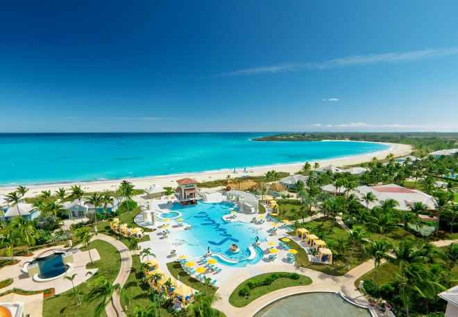 El Resort Sandals Barbados ya admite reservas