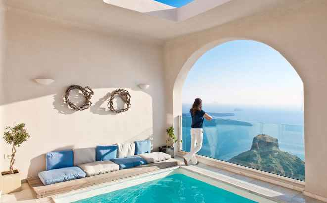 Small Luxury Hotels of the World revela las nuevas tendencias del lujo